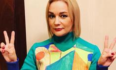 Татьяну Буланову заподозрили в новом романе