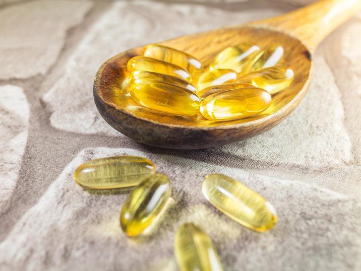 Фото №2 - 6 витаминов, которые опасно принимать без назначения врача