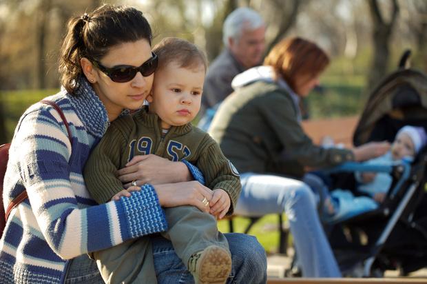 Фото №1 - Чью фамилию носить ребенку?