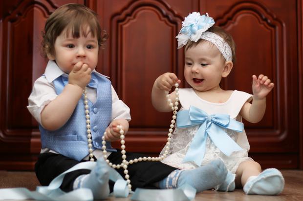 Фото №1 - Большая разница: отличия в воспитании мальчиков и девочек