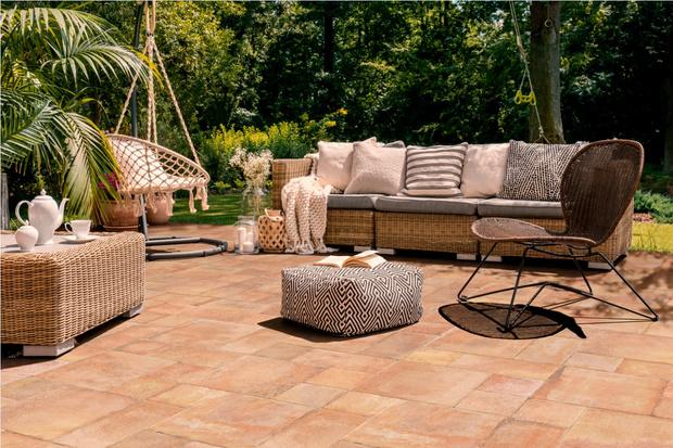 Фото №1 - Готовимся к лету: керамические покрытия для outdoor-пространств