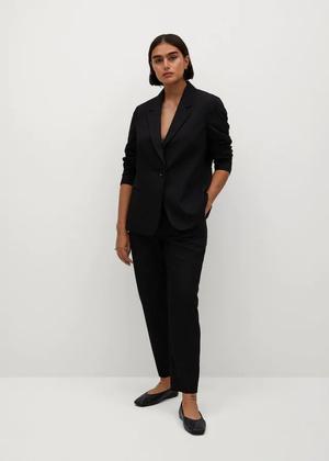 Фото №14 - Как одеваться женщинам с большой грудью: 7 модных советов