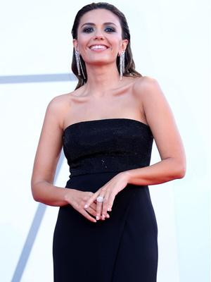 Фото №12 - Венецианский кинофестиваль 2020: лучшие образы церемонии закрытия