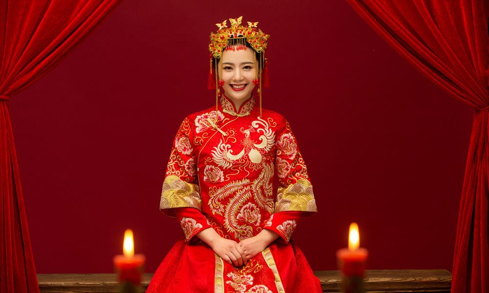 Бьюти-ритуалы китайской невесты, без которых она не пойдет под венец