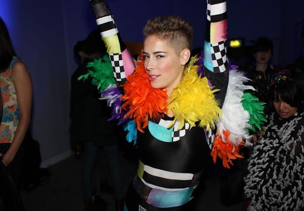 Фото №12 - Самые стильные наряды на вечеринках!