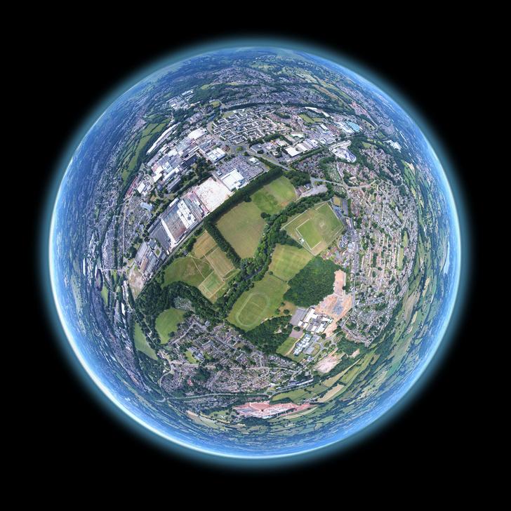 Фото №1 - Картография: в каких странах проще жить интровертам