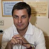 Виктор Давыденко – врач-гинеколог высшей категории клиники «Медицина»