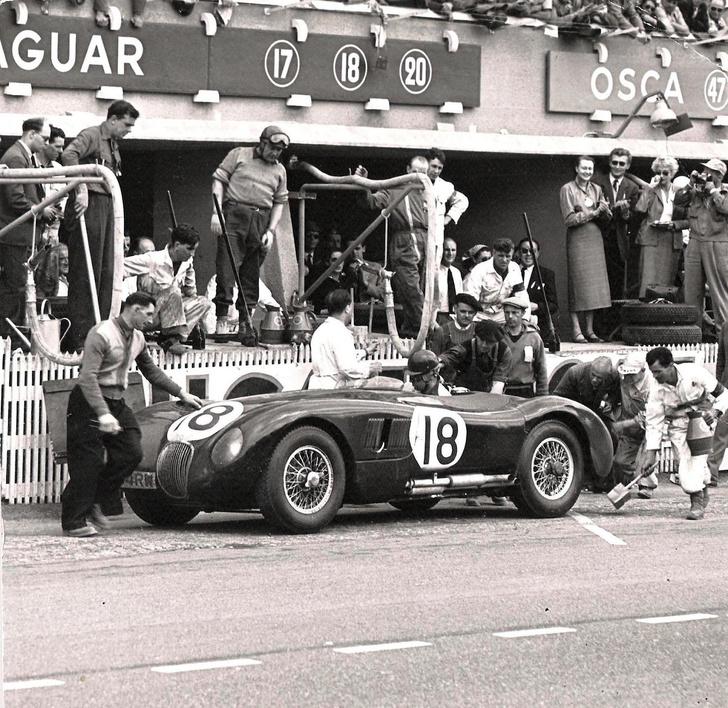 Фото №5 - Как два англичанина с похмелья выиграли сложнейшую гонку мира