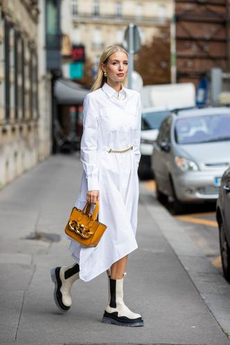 Фото №3 - Самая модная обувь сезона: где искать челси на платформе (и с чем их носить)