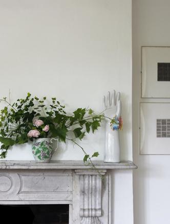 Фото №8 - Классический дом английской семьи