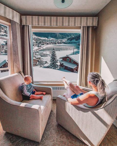 Фото №9 - «Здесь все очень дорого»: россиянка— о переезде на Аляску, высоких зарплатах и родах в Америке