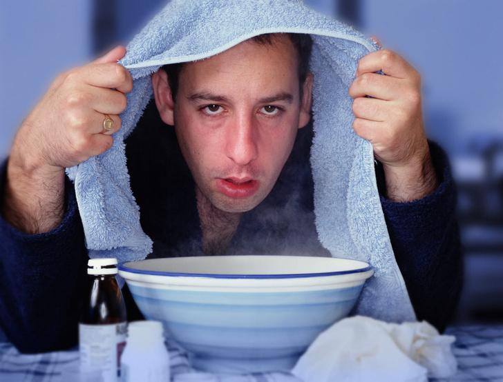 Фото №1 - Врачи готовятся к появлению микст-инфекций коронавируса и гриппа
