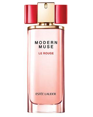Estée Lauder Цветочно-восточный аромат Modern Muse Le Rouge;