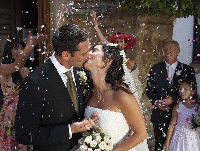 Фото №1 - 31 декабря в Кузбассе поженятся 37 пар