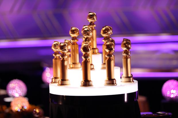 Фото №4 - «Золотой глобус— 2021»: список победителей и самые запомнившиеся моменты