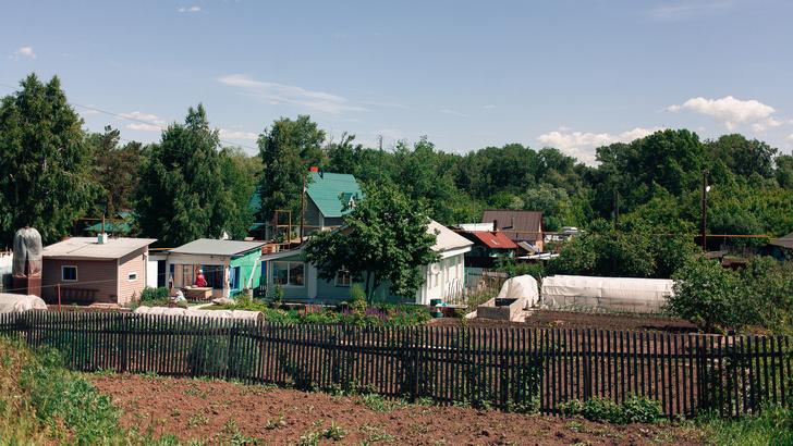 Фото №1 - ВТБ подключился к программе льготной сельской ипотеки
