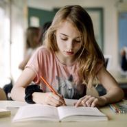 Каким будет этот учебный год для вашего ребенка?