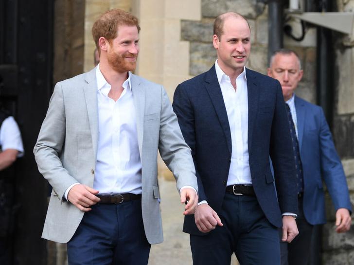 Фото №8 - 6 самых известных конфликтов внутри британской королевской семьи