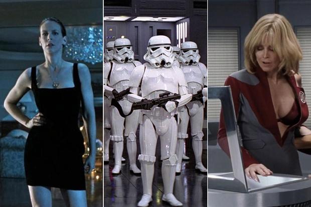 Фото №1 - 8 ошибок в фильмах, специально оставленных режиссерами