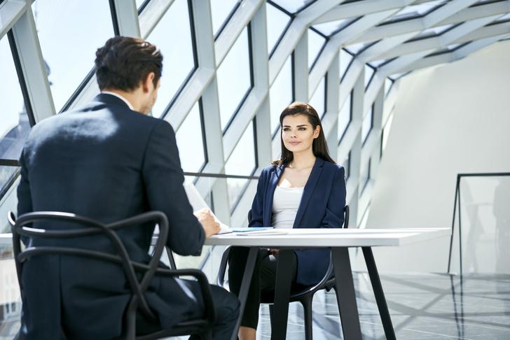 Фото №6 - О чем и зачем спрашивают на собеседованиях, и как правильно отвечать на вопросы?