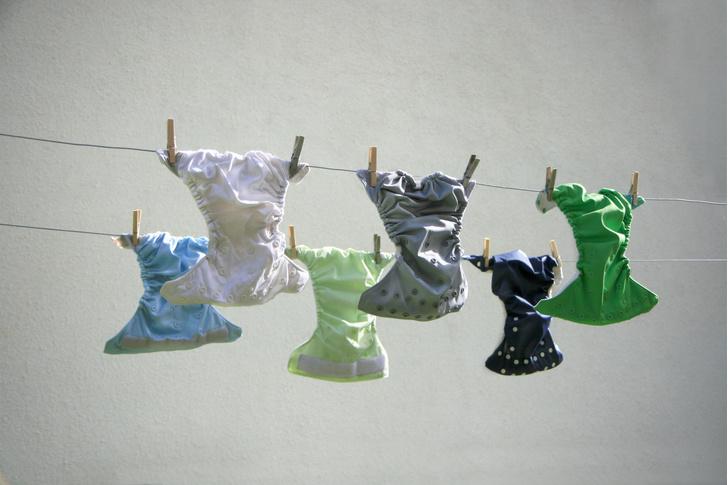 Фото №2 - Многоразовые подгузники: разбираемся в плюсах и минусах