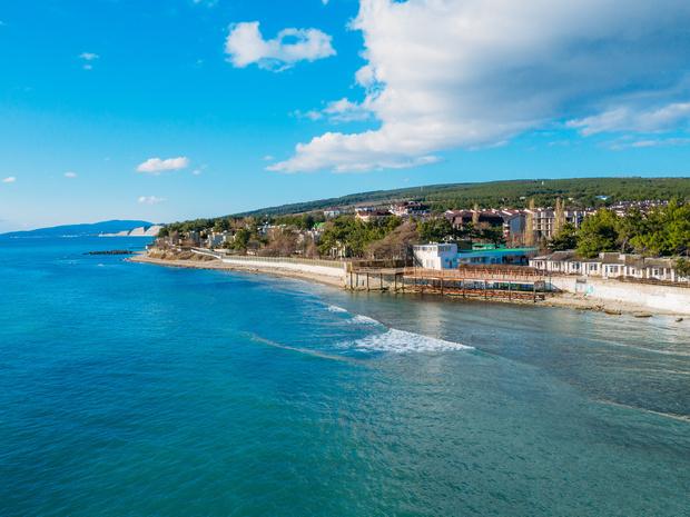 Фото №6 - Черное море от А до Я: полный гид по курортам Краснодарского края