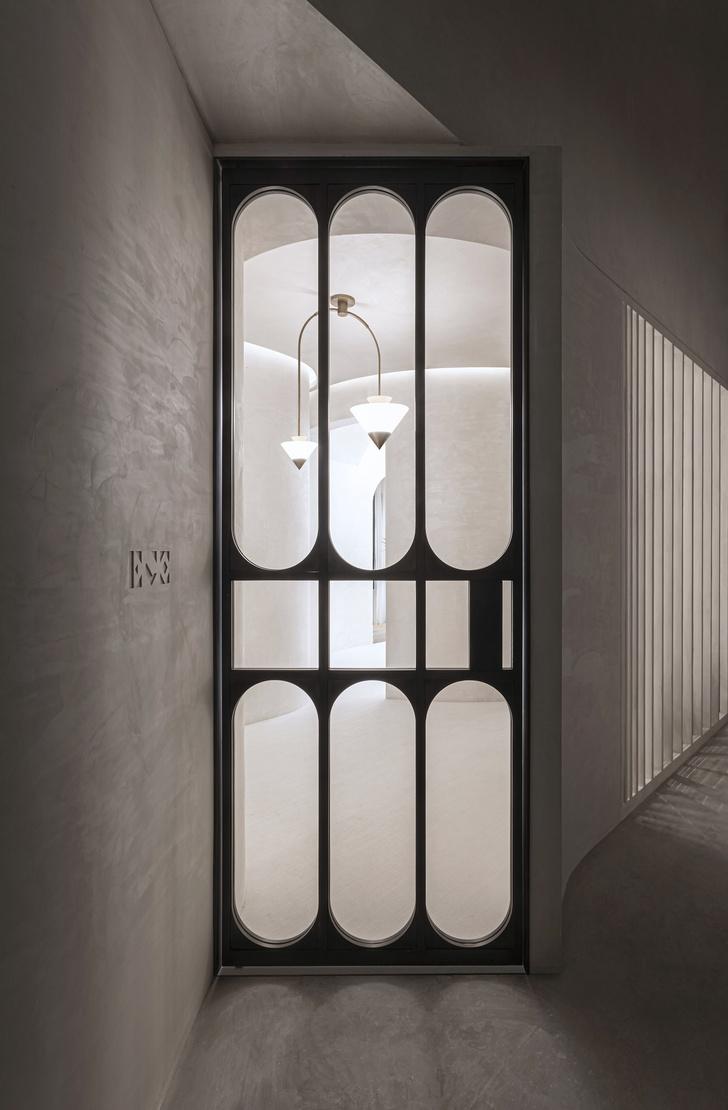 Фото №16 - Офис дизайн-студии EVD в Шанхае