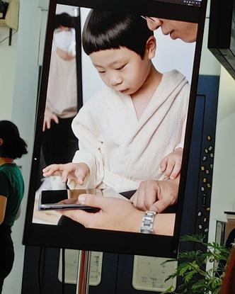 Фото №5 - 10 милых и очень талантливых корейских детей-актеров