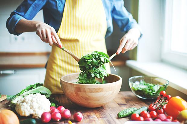 как питаться чтобы убрать живот похудеть при похудении меню что есть
