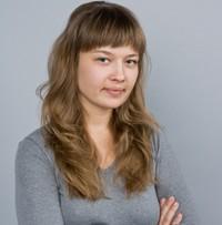 Инструктор по хатха-йоге Лилия Карцева