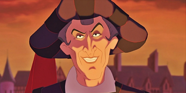 Фото №7 - Самые мрачные и жестокие мультфильмы Disney 😱