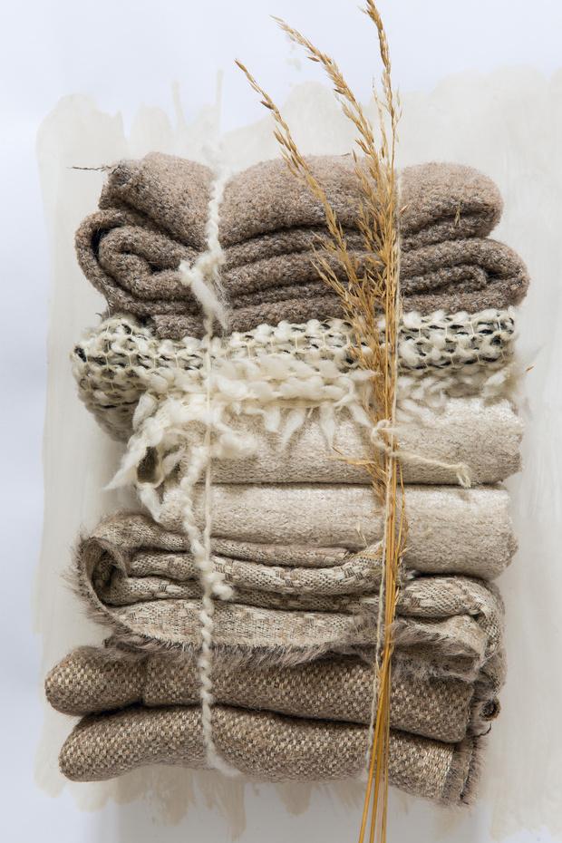 Фото №6 - Тренды 2021: модные ткани букле