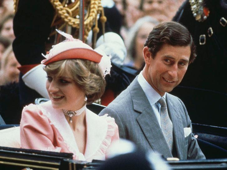 Фото №1 - Королевская паранойя: в чем Чарльз подозревал Диану и Эндрю