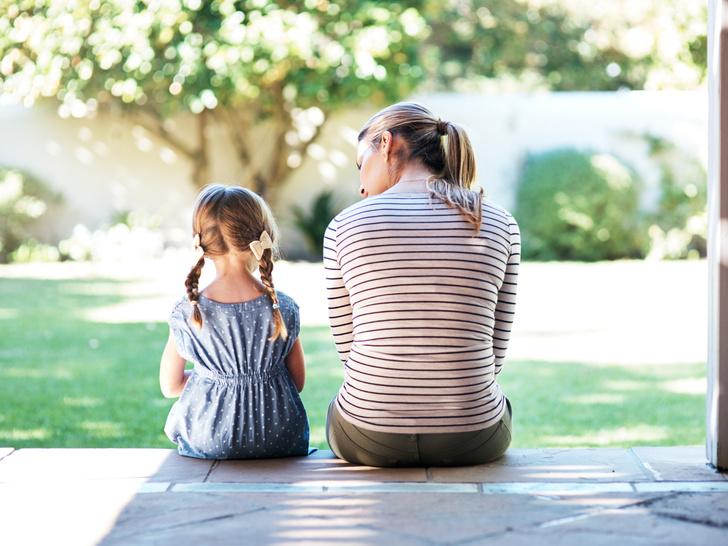 Фото №5 - Осознанное родительство: простые правила воспитания счастливых детей