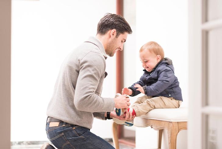 Фото №1 - «Муж ревнует меня к ребенку. Не знаю, что делать»