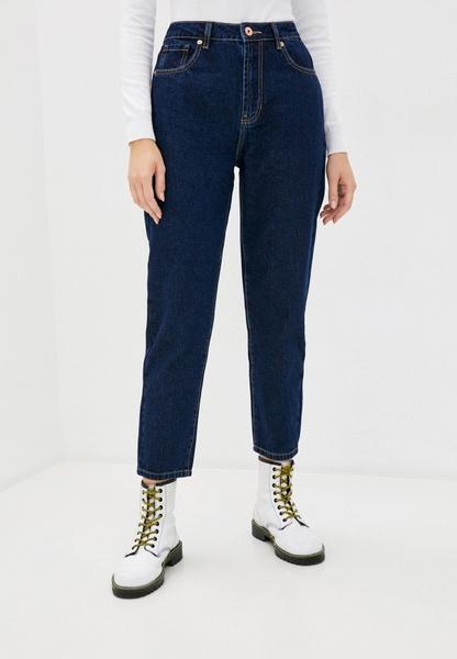 Фото №3 - Как выбирать джинсы для высоких девушек 👖