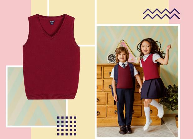Фото №7 - «Счастливая» одежда: 10 главных вещей в гардеробе школьника