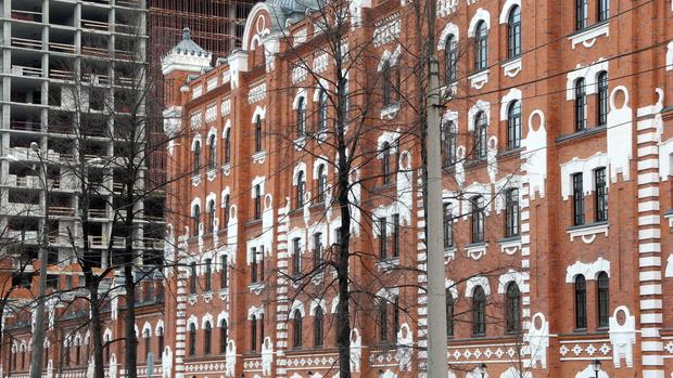 Фото №1 - Законопроект о правовом статусе апартаментов внесли в Госдуму
