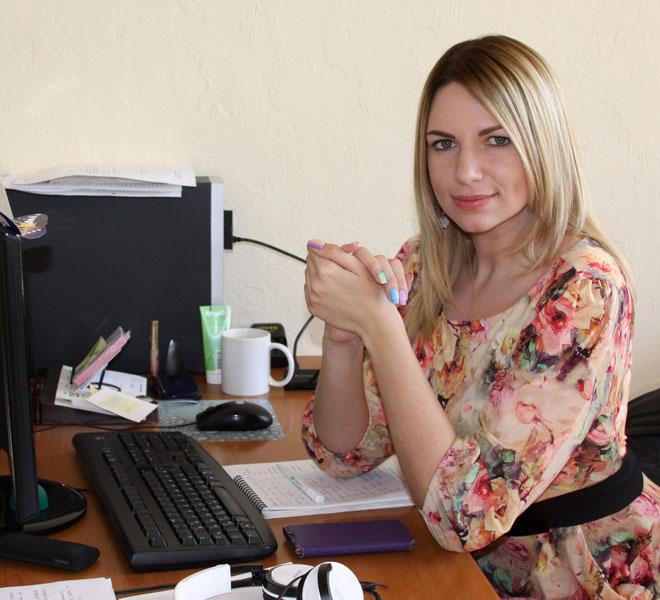 Фото №7 - Самые очаровательные блондинки Белгорода