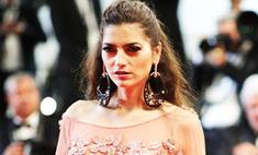 Канны-2018: скандальная актриса надела шокирующее мини