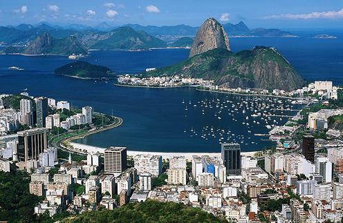 Туры в Бразилию