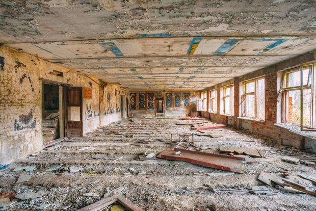 Фото №4 - Обитель зла и неприкаянных душ: почему жители Москвы стороной обходили ховринскую больницу