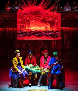 Фото №6 - Молодежные театры, которые заставят тебя полюбить спектакли больше, чем фильмы 🎭