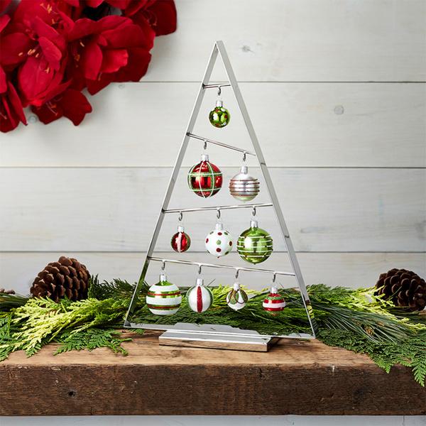 Фото №3 - Праздник к нам приходит: 6 рождественских коллекций декора