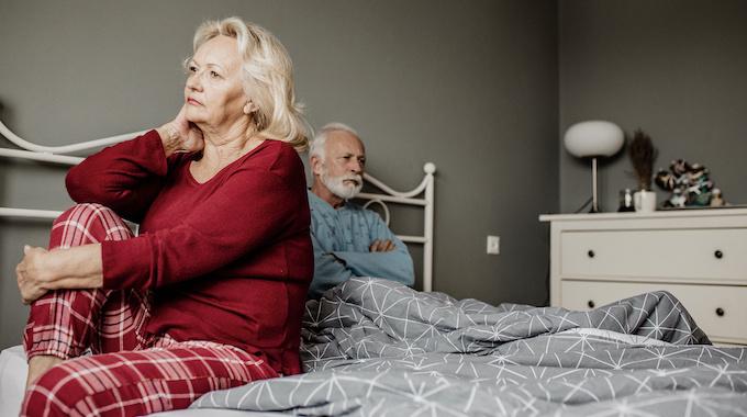 «Узнала об измене мужа. Столько лет прожили вместе, а что теперь?»