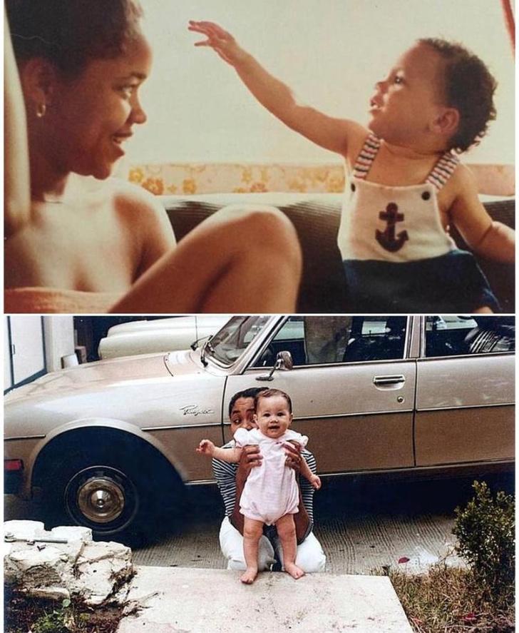 Фото №16 - 16 доказательств любви: трогательные кадры Меган Маркл и ее матери