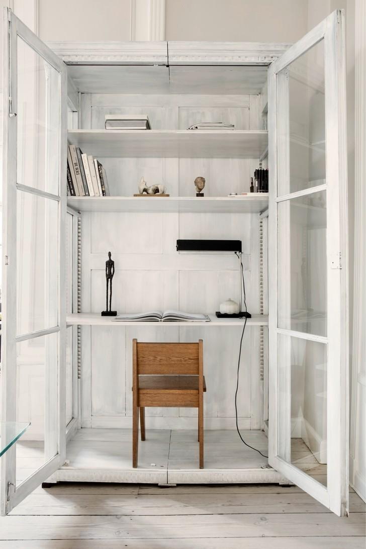 Фото №1 - Life-work balance: новые требования к гибкости интерьера