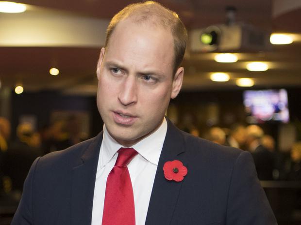 Фото №1 - Сложная ситуация: почему Уильям может так и не стать принцем Уэльским