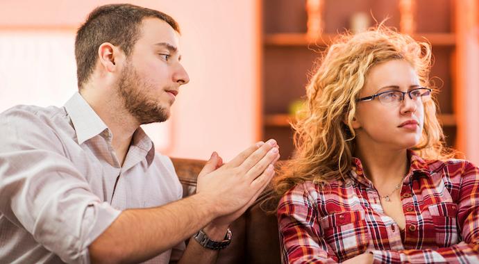 Хотите повысить самооценку? Учитесь прощать