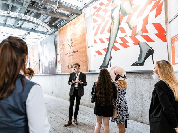 Фото №7 - Культурная программа: что нужно знать о новой выставке в парке «Зарядье»